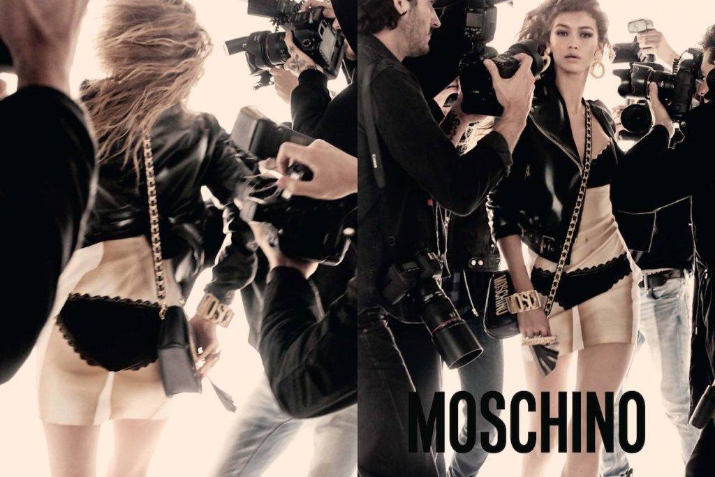 moschino Archivi MFM MUSIC FASHION MUST