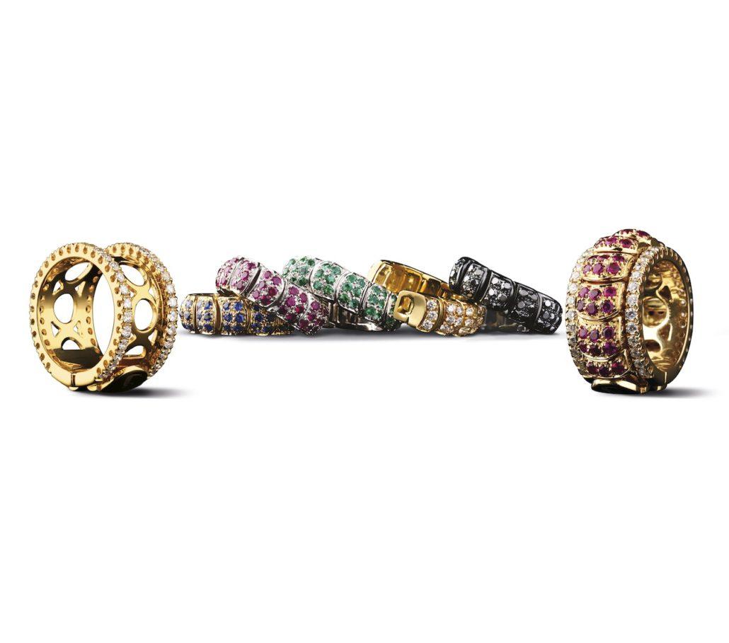 Farnese Gioielli, una haute jewellery dedicata alle donne