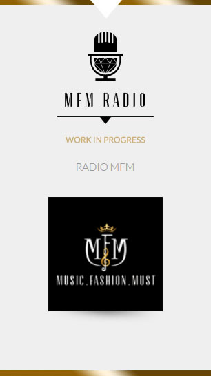 MFM - play webradio